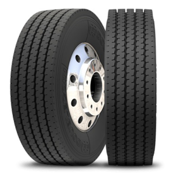 315/80 R22.5/18 156/152M M+S RR202 TL Double Coin